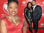 'She's doing great!' Real Housewives' Phaedra Parks focuses on 'promoting her book' despite husband Apollo Nida's prison sentence