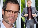 'I wasn't going to do it': Australian actor Guy Pearce admits that he nearly turned down the chance to work on billion dollar movie Iron Man 3
