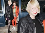 9 Jul 2014 - LONDON - UK GWENDOLINE CHRISTIE - HENRY HOLLAND  CELEBS AT THE LORRAINE CANDY 10 YEARS ELLE PARTY AT THE LIBRARY IN LOND0N! BYLINE MUST READ : XPOSUREPHOTOS.COM ***UK CLIENTS - PICTURES CONTAINING CHILDREN PLEASE PIXELATE FACE PRIOR TO PUBLICATION *** **UK CLIENTS MUST CALL PRIOR TO TV OR ONLINE USAGE PLEASE TELEPHONE 44 208 344 2007**