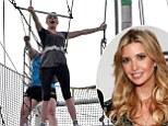 trapeze_puff.jpg  Trapeze Ivanka Trump Annabel