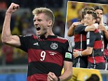 Germany's World Cup success revealed: What England's flops can learn from team built on humility, loyalty and pride
