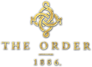 the order 1886 logo 2 300x219 The Order: 1886 (PS4) Updated Logo & The Evolution of the Half Breeds Developer Diary Video