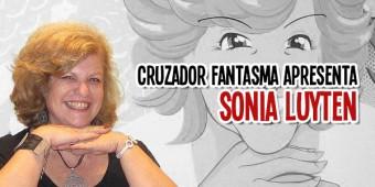 Cafezinho na Nave / Conheça Sonia Luyten