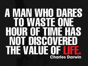 time value quote