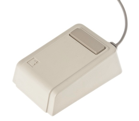 Apple Lisa Mouse