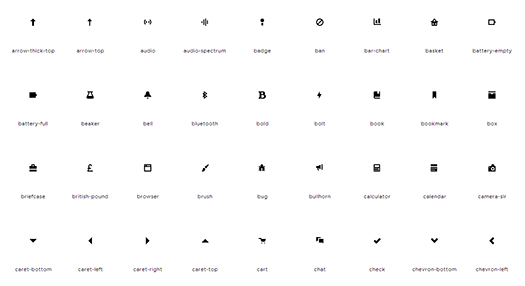 Open-Source-Icon-Set-OpenIconic