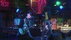 Ramones on Old Grey Whistle Test