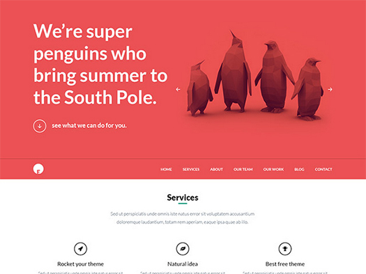 OneEngine-Free-WordPress-Theme-PSD