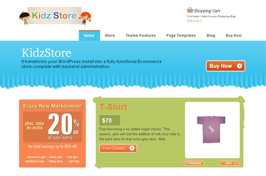 Kidz-Store
