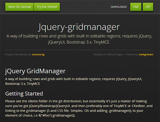 GridmanagerJS-Building-Rows-and-Grids-with-Built-in-Editable-Regions
