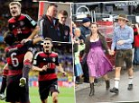 Snubbed by Manchester United and cold shouldered at Bayern Munich but Toni Kroos is Germany's star man at 2014 World Cup