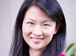 Yahoo Mobile executive Maria Zhang