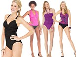 A good pair of SPANX is every woman's secret weapon to looking slim and slinky under a tight outfit