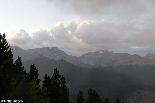 For the second day in a row, lightning killed a visitor at Rocky Mountain National Park in the Rockies of Colorado and injured the victims' companions
