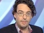 Joe Hildebrand in hot water over Twitter joke made during Ian Thorpe's interview, saying star 'should have said that he was straight if he really wanted to shock people'