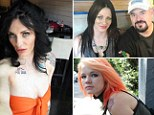 Call girl 'killer' Alix Tichelman