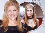 'If I had to live like that forever, I would have killed myself': 3rd Rock From The Sun actress Kristen Johnston opens up about her life with Lupus