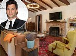 No regrets! Hangover star Justin Bartha offloads his stunning $1.4 million Hollywood Hills bachelor pad for more than its asking price