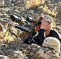 Snipers will now be able to hit their targets without interference from unfavorable weather conditions