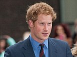 Prince Harry, who turns 30 on September 15, is set to shun London's nightclubs in favour of a private party with friends and family at Kensington Palace