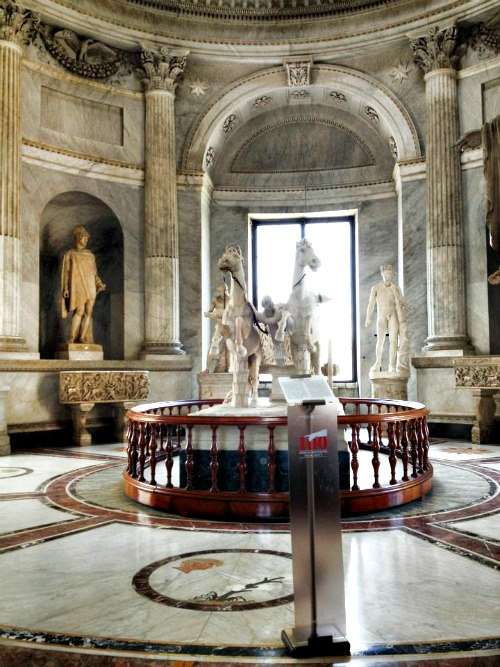 Skip the Line with a Viator Guided Tour of the Vatican Museums