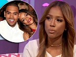 'I'm fighting a battle with her': Karreuche Tran opens up about her 'heartbreak' over Rihanna and Chris Brown love triangle amid split rumours