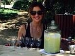 'Got to earn a living somehow!' Sarah Michelle Gellar opens a cute lemonade stand