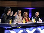 Back on! America¿s Got Talent, Last Comic Standing and American Ninja Warrior being renewed by NBC