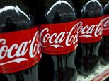 Coca-Cola topped CoreBrand¿s 2014 list of America¿s most respected brands ahead of rival Pepsi