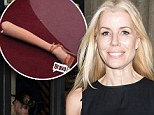 Aviva Drescher 'throws her fake leg at co-stars during fight' in Real Housewives Of New York's dramatic season finale