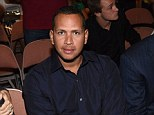LAS VEGAS, NV - JULY 05:  New York Yankees player Alex Rodriguez attends the UFC 175 event at the Mandalay Bay Events Center on July 5, 2014 in Las Vegas, Nevada.  (Photo by Ethan Miller/Getty Images)