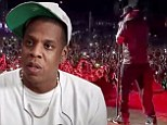 'It's a bigger idea than just a concert': Trailer for Jay-Z's Made In America documentary details process of putting together the epic music festival