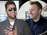 'I am extremely happy he's talking about his happiness': says Ricky Martin as he stays mum on claims he mentored Ian Thorpe through process of coming out