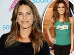 'I felt ashamed!' Jillian Michaels reveals Biggest Loser champion's extreme weight loss contributed to her quitting the NBC series