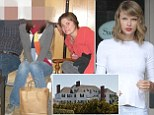 Taylor Swift Vandalism Preview