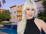 Natasha Bedingfield puts her luxurious Los Angeles home on the market for $3.75K