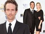 Alias star Michael Vartan's wife of three years Lauren Skaar files for divorce