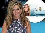Jennifer Aniston new perfume