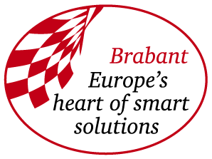 RoboCup Sponsor - Provincie Brabant (internationaal)