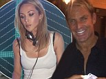 He's got youthful good looks! Dating Emily Scott, 30 must be a having good effect on Shane Warne, 44, as he gets asked for ID at Holly Madison's Las Vegas burlesque show