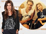 Up and up! Jodhi Meares adds model Hailey Baldwin and Aussie Nick Youngquest to list of faces fronting her label along with Victoria's Secret model Candice Swanepoel