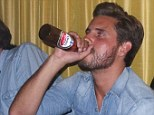Excess drinking? Scott Disick reportedly needed treatment for alcohol poisoning after partying on June 22 at 1Oak nightclub in Southhampton, New York, pictured