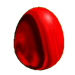 Shiny Red Egg of Confusion (Creator: CloneTrooper1019)