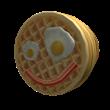 Breakfast Face