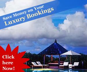 Luxury Hotel Booking