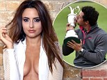 Inspired choice: Did Nadia Forde help Rory McIlroy to The Open title?