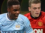 Ones to watch: Sportsmail reviews the top 20 academy players to watch