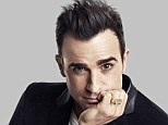 'It was a learning curve': Justin Theroux opens up about fame overshadowing his career after relationship with Jennifer Aniston thrust him into the spotlight