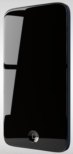 iPhone 5 Edge to Edge
