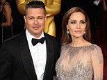 Long-time couple Brad Pitt and Angelina Jolie finally set to walk down the aisle... in upcoming movie By The Sea